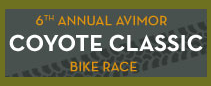 6th Annual Coyote Classic Bike Race