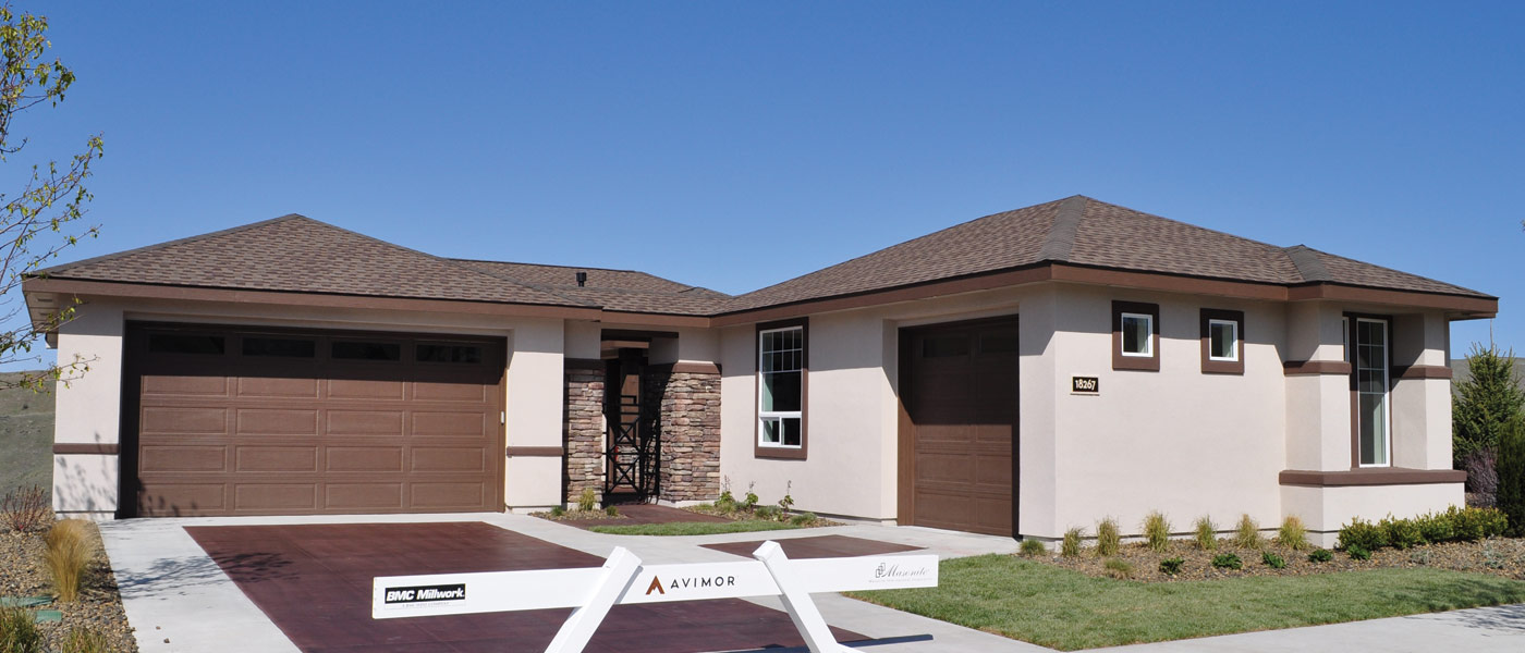 Avimor Boise Idaho Model Homes And Floor Plans