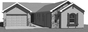 Junegrass Model Homes