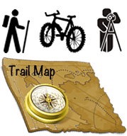 Avimor Trail Map